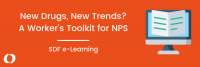New Drugs, New Trends? A Worker's Toolkit for NPS.