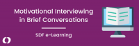 Motivational Interviewing in Brief Conversations